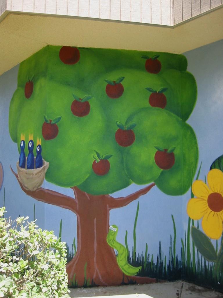 DC Garden Tree